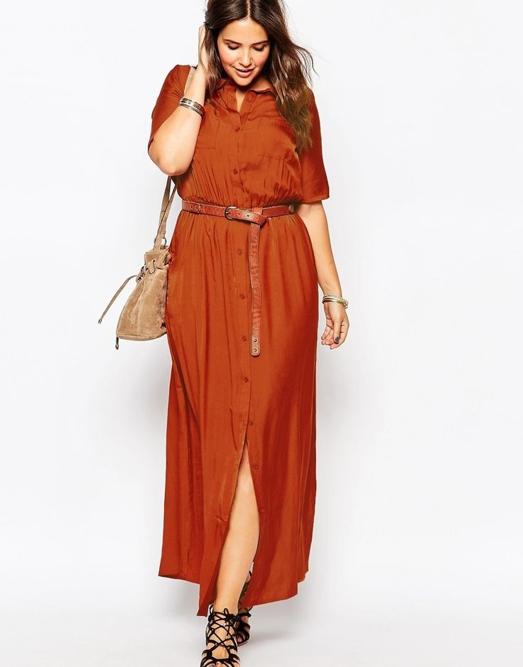 $71.66 The Curvy Fashionista | 7 Plus Size Maxi Dresses to Wear Now AND into Fall