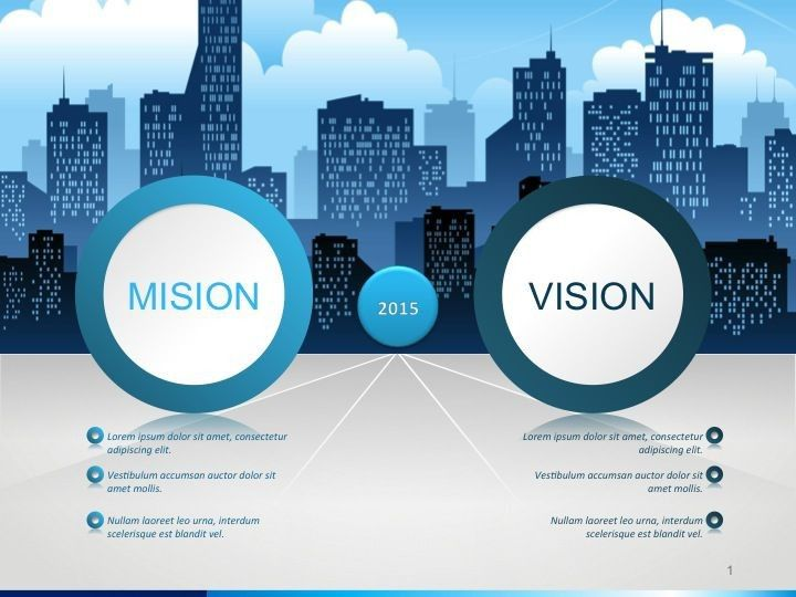Vision ppt template mission and vision powerpoint template slidemodel 17 best images about powerpoint templates on pinterest vision ppt template toneelgroepblik Images