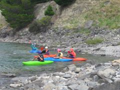 Cromwell College - Outdoor Pursuits