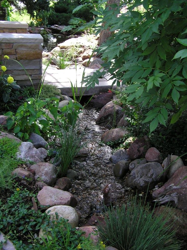 202 best images about backyard ponds and water features on for Koi ponds near me