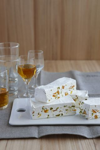 FLIPP Management | Nougat and brandy, is there anything better? Styling by Emma Knowles
