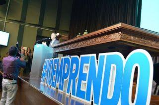 Así Somos: Schiaretti presentó el Programa de Apoyo al Joven ...