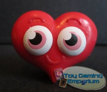Tiamo #32 Moshi Monsters Moshlings Series 2 Toy Figure