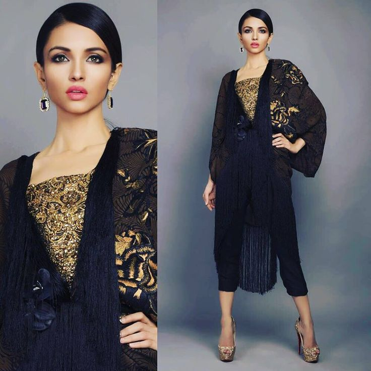 Sana Safinaz Ready to Wear Summer Collection 2016-2017 | StylesGap.com