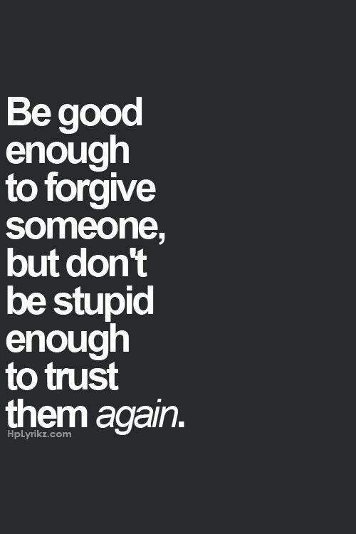 Dont trus unfaithful man!!!