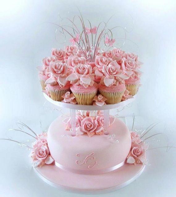 Mothers Day Cake Pop Idea