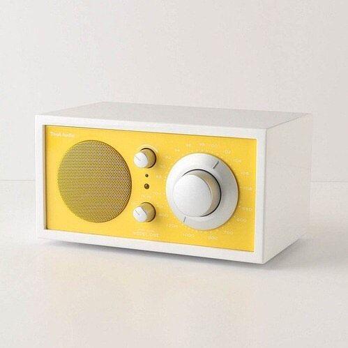 Model One - Tivoli. #radio #audio #speaker #interface #productdesign #industrialdesign