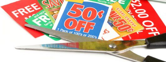 Online grocery coupons for natural and organize products.