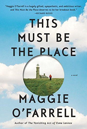 24 great books to read this summer, including This Must Be the Place by Maggie O'Farrell. These beach reads are sure to entertain!