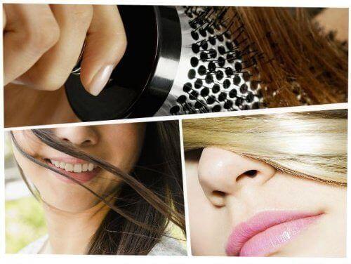Näiden naamioiden sisältämät luonnolliset ainekset sopivat täydellisesti hiusten ravitsemiseen ja uudistamiseen.