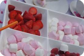 food ideas for children's tea party - Google Search