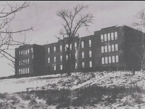 """Residential schools were a dark mark in Canada's history. The government attempted to transform the child Aboriginal population from """"savages"""" to more civilized beings. This stripped the Aboriginal culture, language, religion, lifestyle and families. They were poorly treated (beaten, given no food) and at the ages of 7-12 they were esentially kidnapped from their home."""