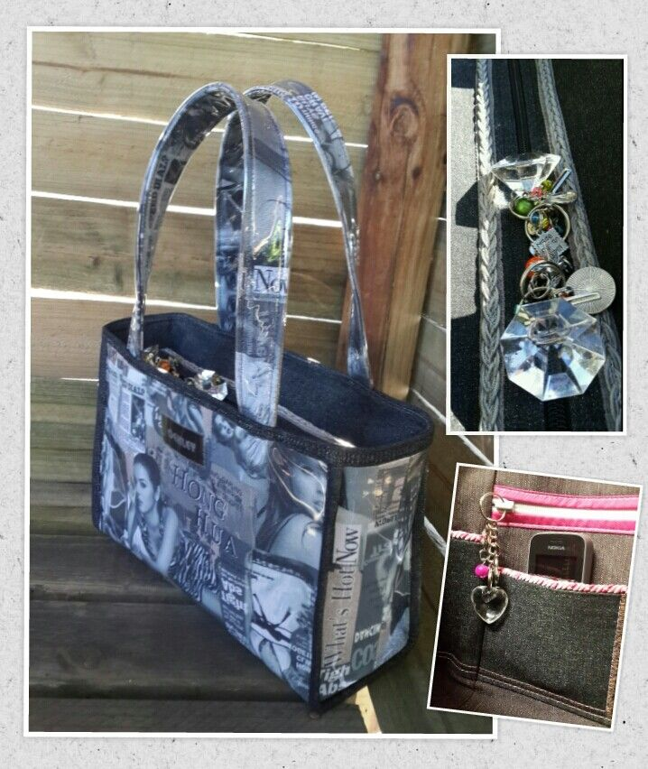 Https://facebook.com/oehleyhandbagsgift - one ofy favourits i made. Has a fashion mag theme.