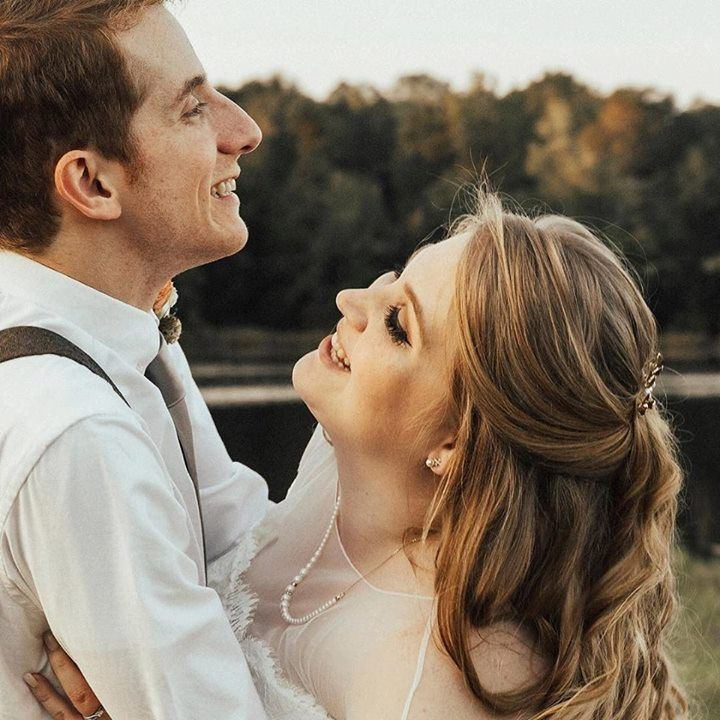 The biggest smiles and best laughs. Morgan and Ben got married yesterday yay!     #weddingphotography #wedding #weddingday #weddinghair #weddingdress #weddingmakeup #weddingphotographer #royaannmillerphotography #photo #engagement #engaged #portrait #weddingideas #southernwedding #southerncharm #georgiaphotographer #georgiapeach #destinationphotographer #destinationweddingphotographer #fineartweddingphotography #exposure #composition #georgeous #beautiful #maconga #macon #…