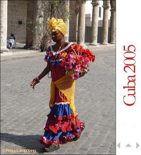 cuban dresses for women | traditional cuban costume | Cuba ...