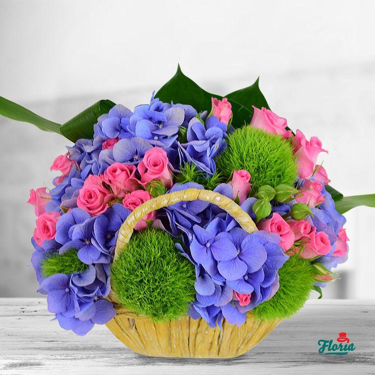 Visele devin realitate atunci cand totul incepe cu flori!