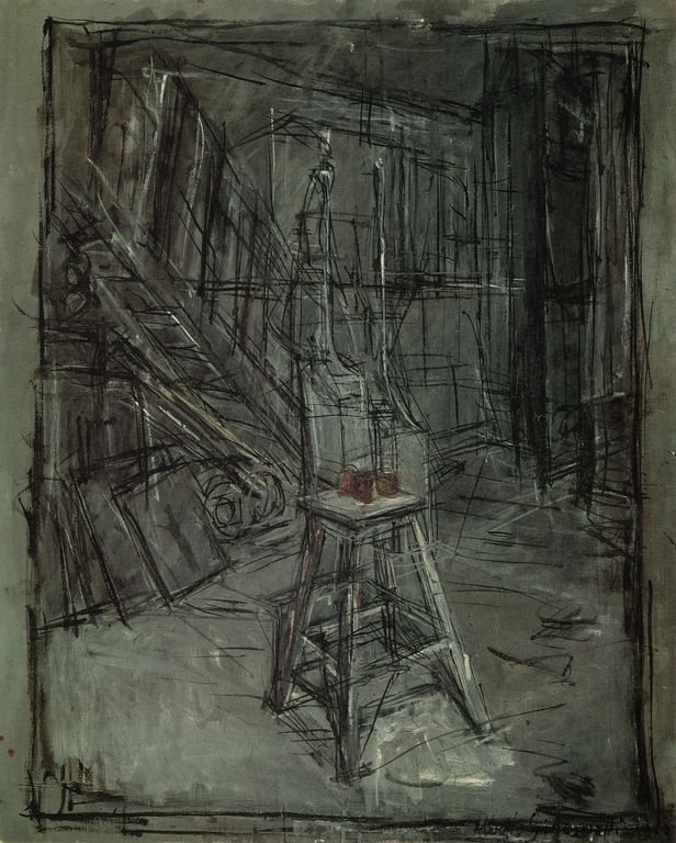 giacometti drawings....beyond pretty and inspiring. love, love, love...