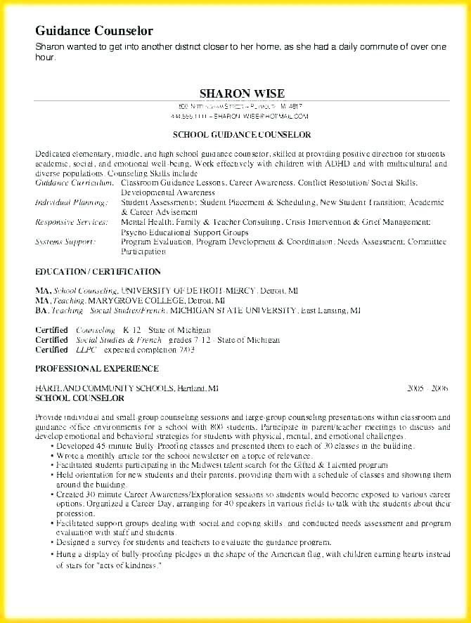 School Counselor Cover Letter Asca Schoolcounselorcoverletterasca Check More At Http Officeresume Com Schoo School Counselor Guidance Counselors Counselors