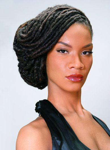 hair styles for mixed 102 best loc hairstyle ideas images on 9705