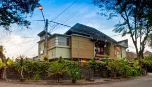 Buminanienie Family Guest House Bandung : booking hotel online murah