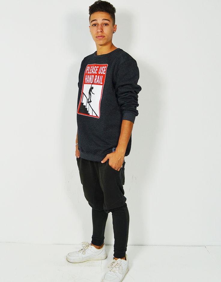 Sudadera de hombre #Skate Compra online #sudaderas y la mejor moda #swag para chico y chica de España a los mejores precios. #moda  #swaggers #tiendaonline #fashion #camisetas