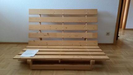 IKEA GRANKULLA Futon in Baden-Württemberg - Dossenheim | Sessel Möbel - gebraucht oder neu kaufen. Kostenlos verkaufen | eBay Kleinanzeigen