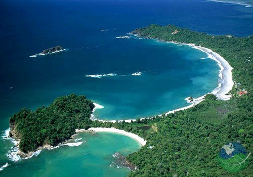 Manuel Antonio, Costa Rica - I loved vacationing here! The culture, food, environment, and activities made memories!