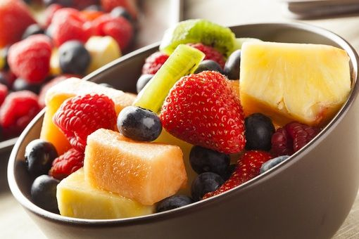 The Best and Worst Fruit for Weight Loss   Be Well Philly