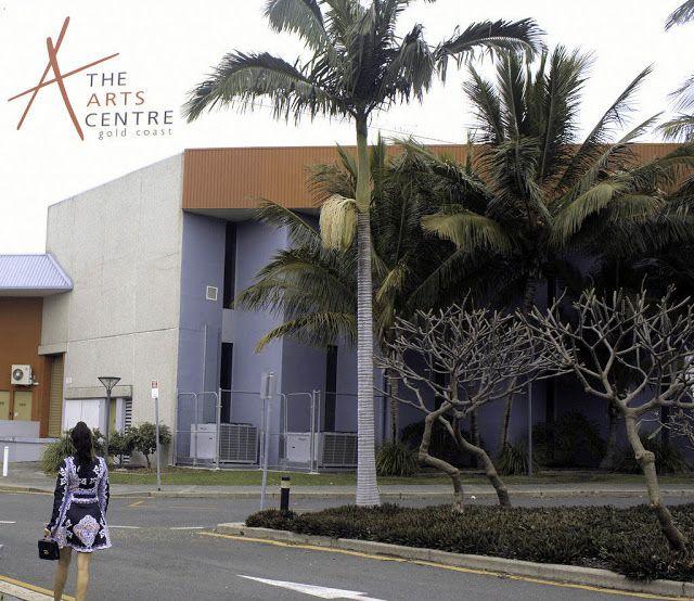 PhotosbyCris : The Arts Centre Gold Coast