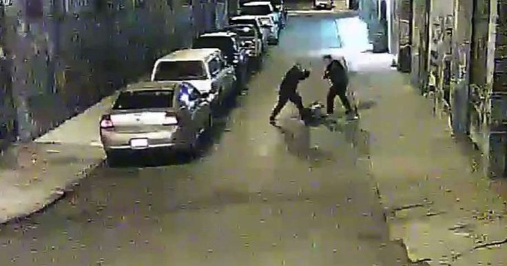 Alameda County to pay $5.5 million to man beaten in alley by deputies. via @KVeklerov  http://www.sfchronicle.com/crime/article/Alameda-County-to-pay-5-5-million-to-man-beaten-11107541.php …