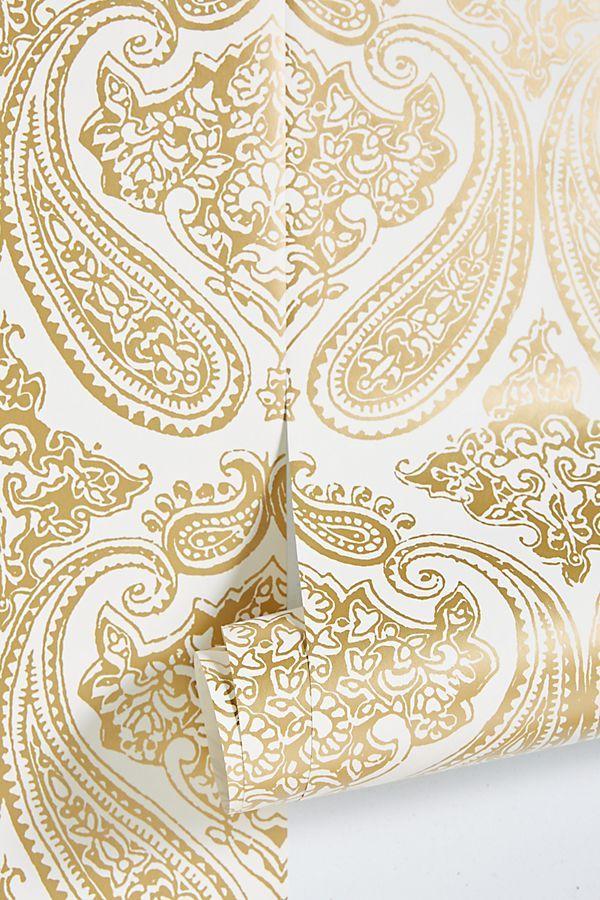 Moira Wallpaper In 2020 Wallpaper Wall Wallpaper Woven Paper