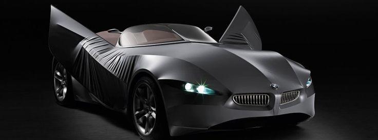 BMW GINA: Da fliegt mir doch das Blech weg