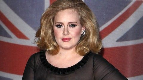 Adele To Perform at the Oscars - ABC News