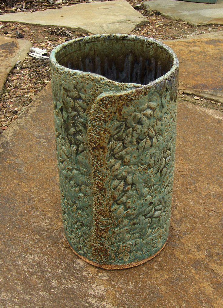 Hand Built Ceramics Slab Pottery