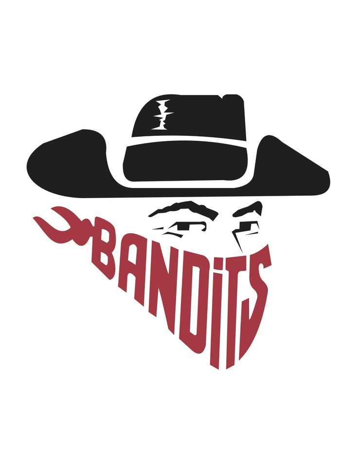 22 best images about BANDITS on Pinterest | Seasons, Logos ...