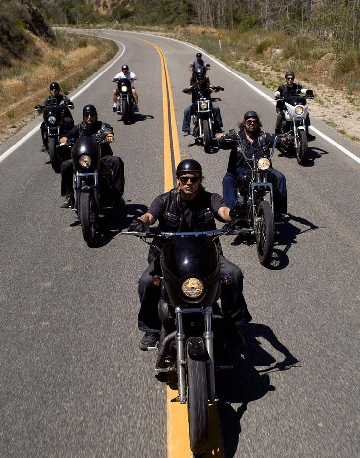 juice group photographs sons of anarchy | Sons Of Anarchy