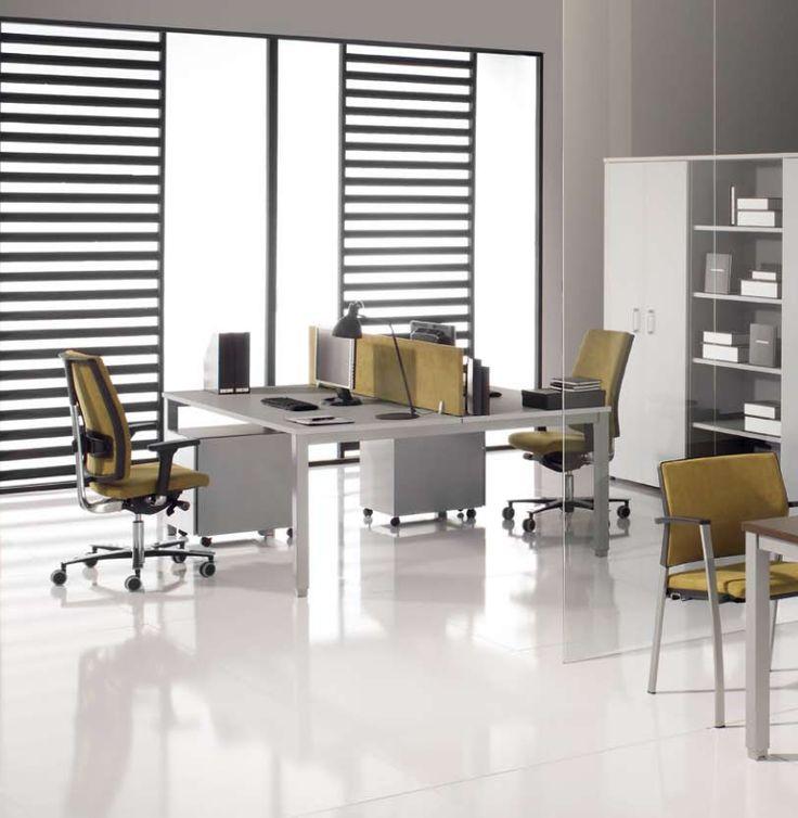 Variedad de colores para tu oficina