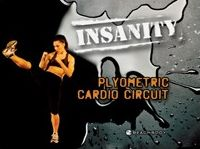 INSANITY Plyometric Cardio Circuit: Review & breakdown