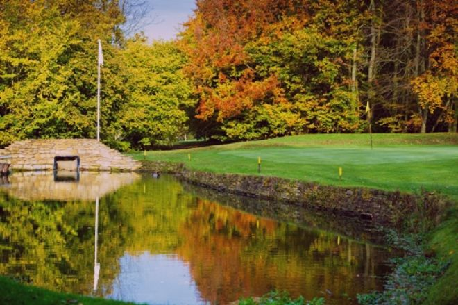 Why Abbotsley Golf Hotel is a perfect venue for women