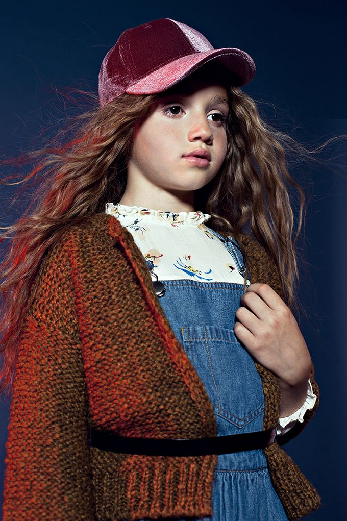 Hipster Hats for Minimaven by Nadja Pollack