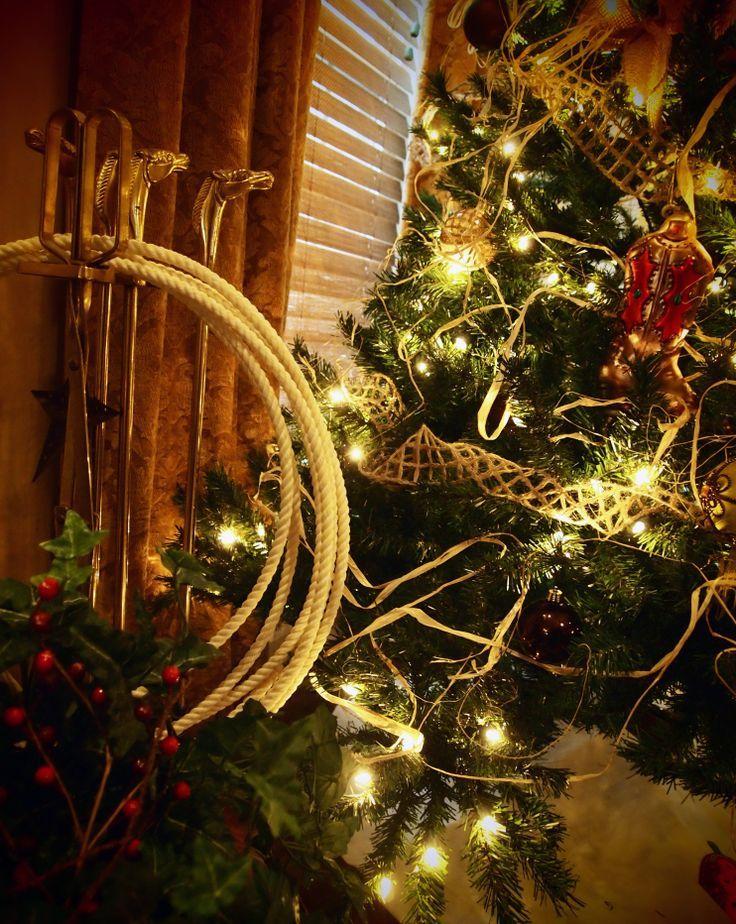 31 best CowBoy Christmas images on Pinterest Cowboy christmas - western christmas decorations