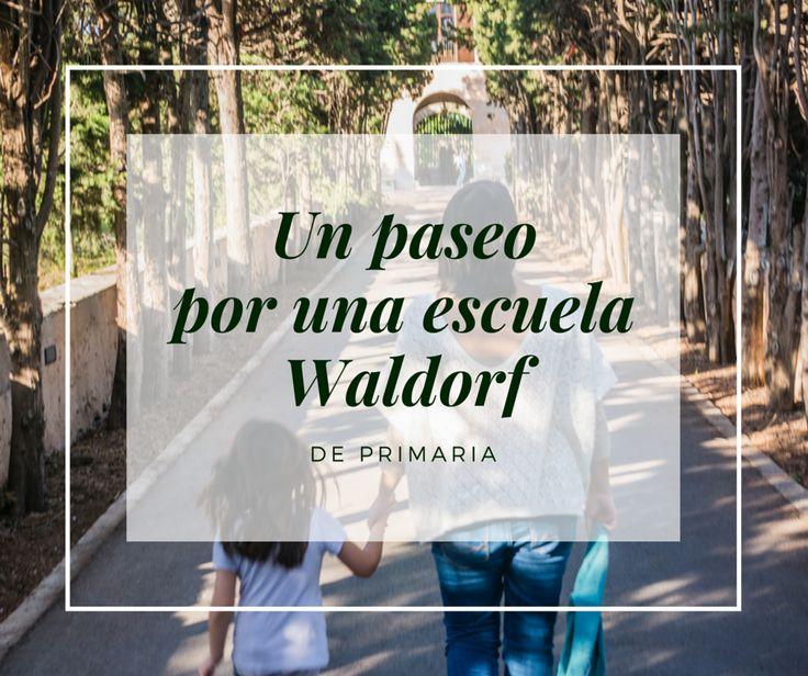 educacion waldorf primaria