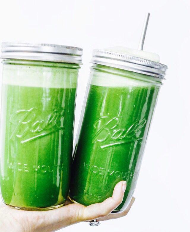 420 best Juicing images on Pinterest Healthy nutrition, Eat - best of blueprint juice coffee cashew