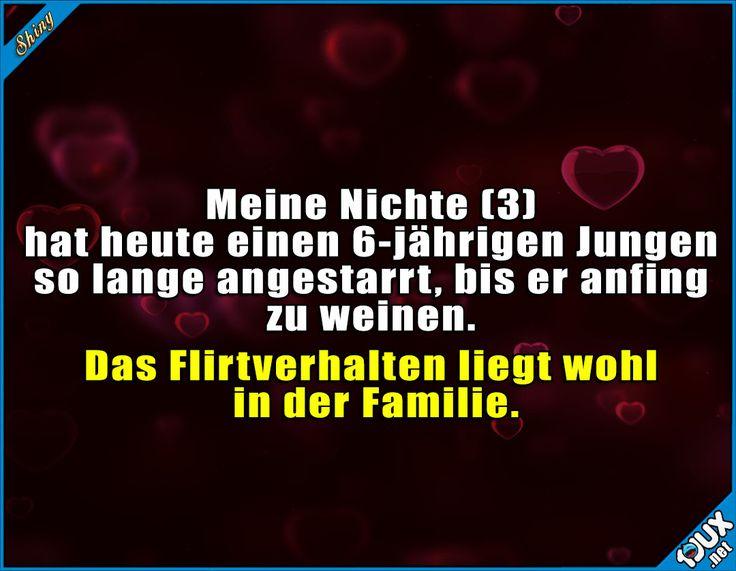 So flirte ich nunmal. #flirten #flirtenkannich #foreveralone #lustigeBilder