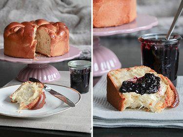 11 süße Osterrezepte aus dem Ofen