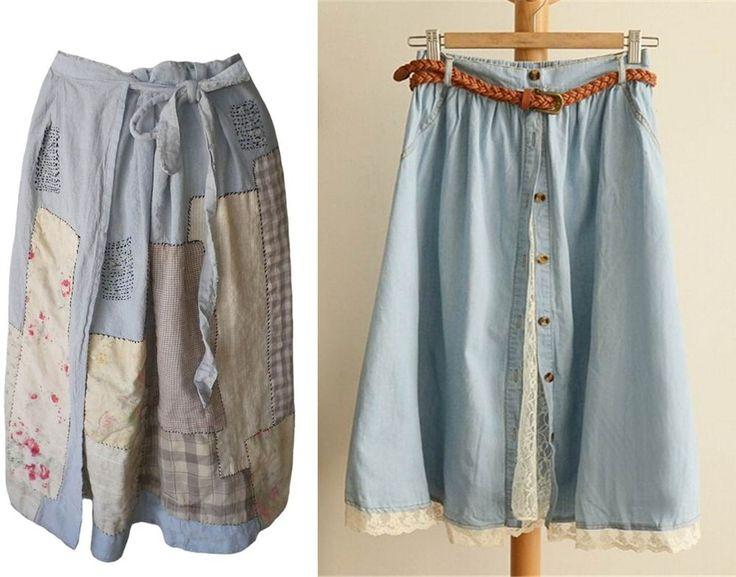 Все настоящие модницы уже задумались над тем, как обновить гардероб. Самое время для обдумывания летних нарядов. Вам знакома ситуация, когда нечего надеть, хотя шкафы просто ломятся от одежды? Вместо того чтобы покупать новую одежду и выбрасывать старую, можно провести ревизию в шкафу, тщательно перебрать все имеющиеся у вас летние вещи и выбрать те, от которых вы устали, скучные и незамысловатые…