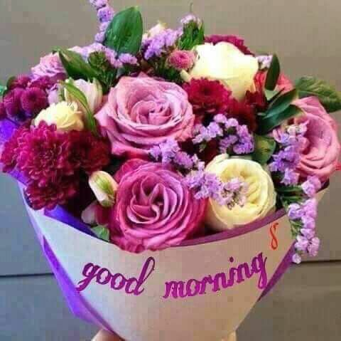 Floral flower boquie