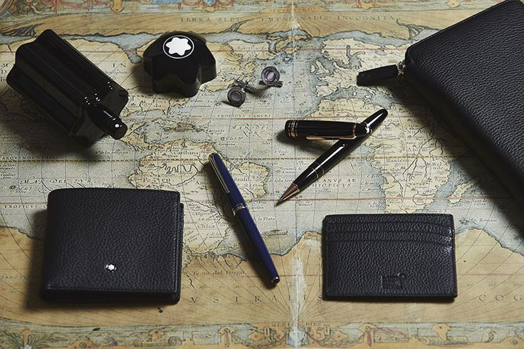 Monthly Essentials - Montblanc - Shot by Oliver Grand http://www.olivergrand.com/monthly-essentials-mont-blanc/   #montblanc #style #menstyle #accessories