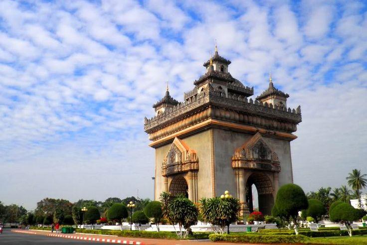 Chuẩn bị gì khi du lịch Lào tự túc?