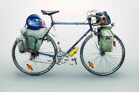 Marathon - Schwalbe Fahrradreifen